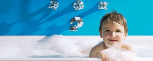Soft Water Bubbles