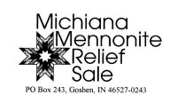 Michiana Mennonite Relief Sale