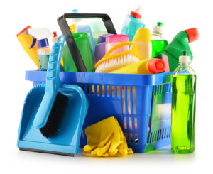 Save on soap and detergent with soft water