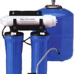 Hawkins Reverse Osmosis System