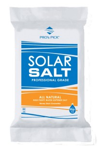 Pro's Pick Solar Salt Crystals for Water Softeners