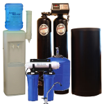 Rent to Own, Reverse Osmosis, Water Softener, Water Cooler