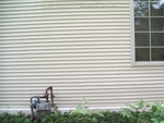 Z-ro Rust - Rust Removal Clean Siding