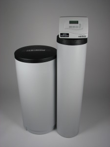 hellenbrand softener single tank